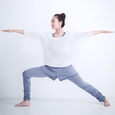 Y.K.Yoga 亀有ヨガ教室の画像