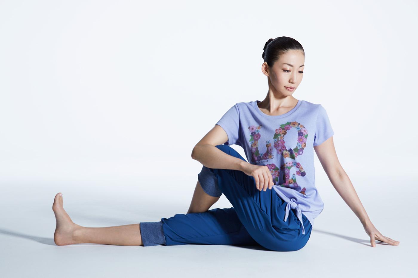 Y.K.Yoga 赤羽教室の画像