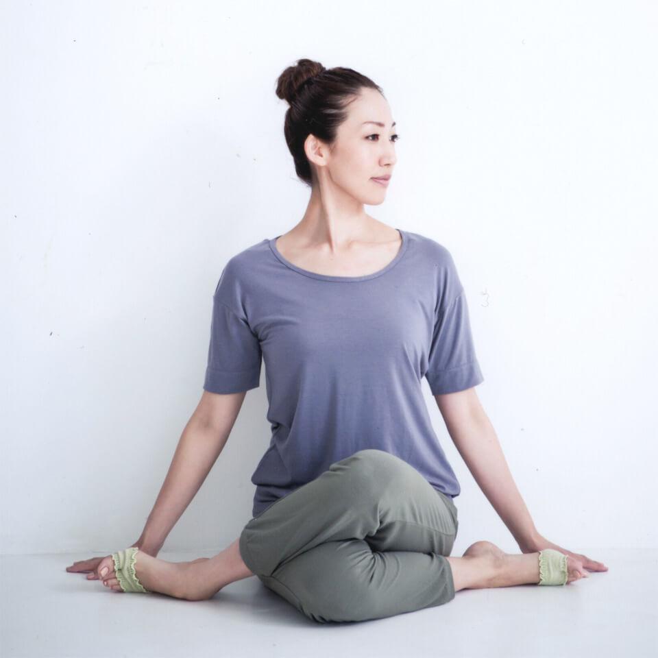 Y.K.Yogaの画像